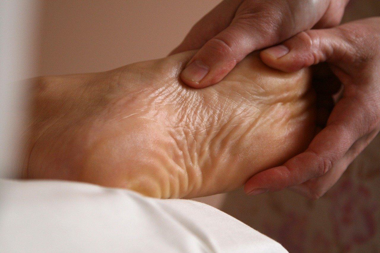 Fysiotherapie Manouk Wolters physiotherapie