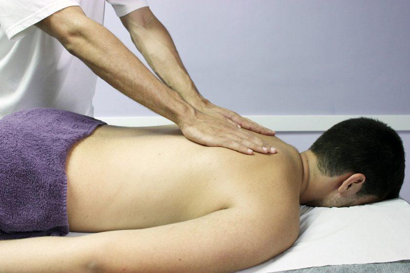 Fysiotherapie, Manuele Therapie en Osteopathie Kootstra behandeling fysiot