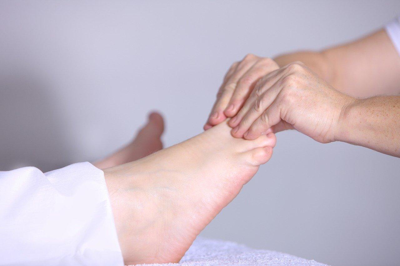 Fysiotherapie Marian Eikelenstam massage fysio