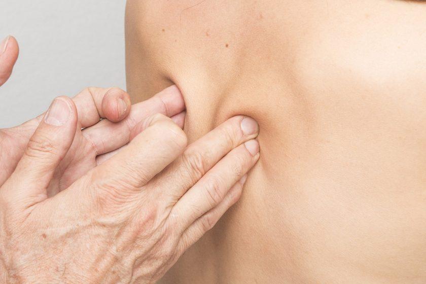 Fysiotherapie Optima Vita manueel therapeut
