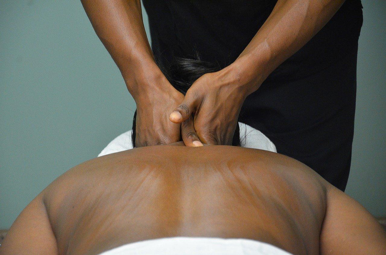 Fysiotherapie Paul Veen sport fysio