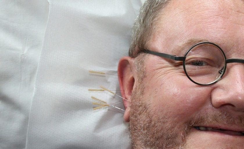 Fysiotherapie Poortugaal M A Broos dry needling