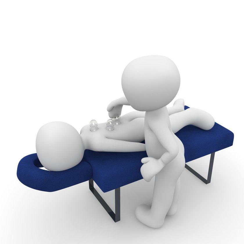 Fysiotherapie Re Aktief manuele therapie