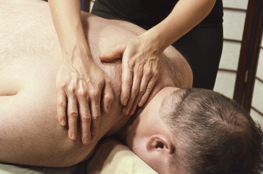 Fysiotherapie SaFyR Rilland fysiotherapeut