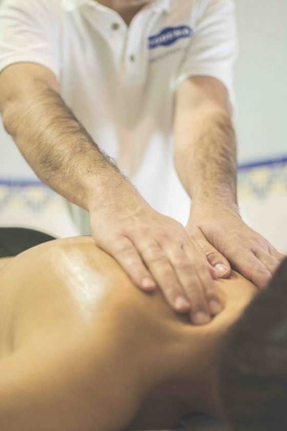 Fysiotherapie / Sport en Manuele Therapie André Dekker fysiotherapeut