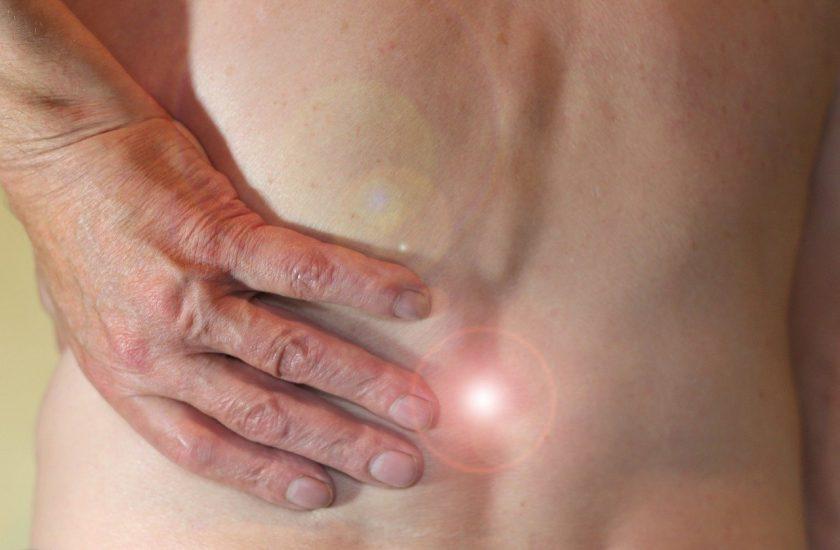 Fysiotherapie Van Beek & Bloemsaat massage fysio