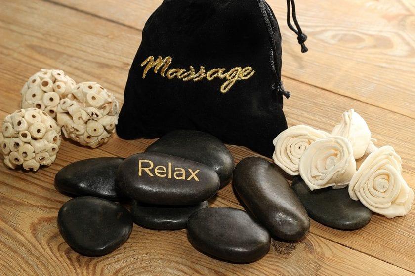 Fysiotherapie Vloon massage fysio