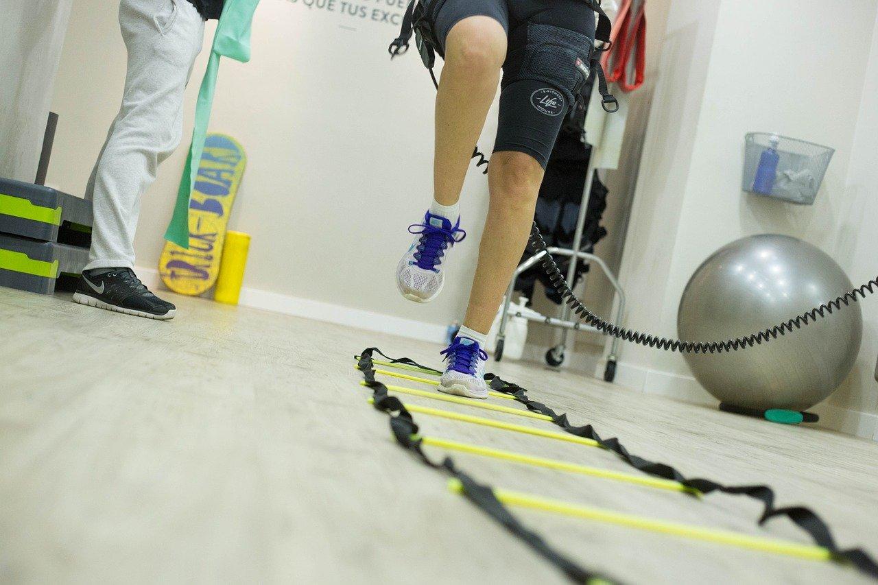 Fysiotherapie Waardhuizen Stouthart A F & Pols S fysiotherapie spieren