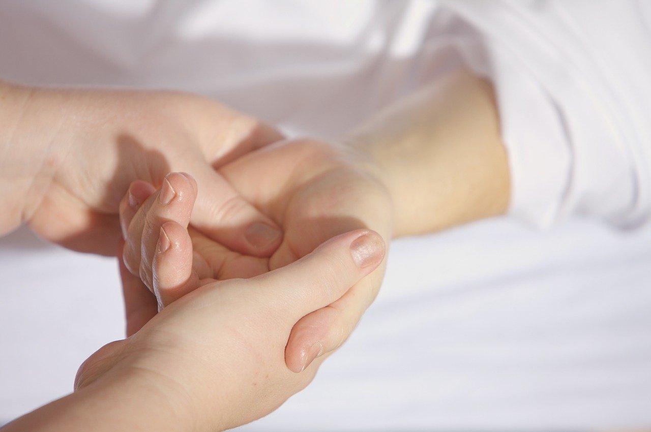 Fysiotherapie Wielders manueel therapeut