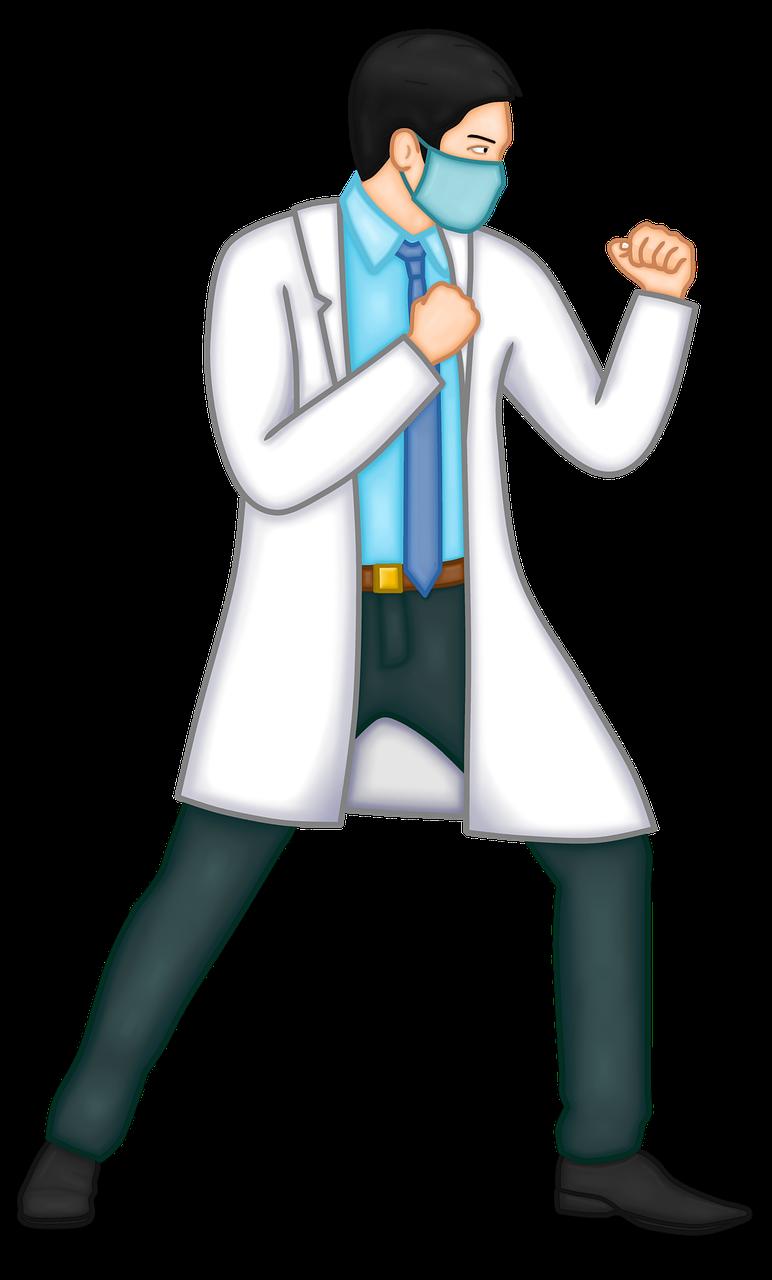 G.W. Kok, huisarts doktersdienst