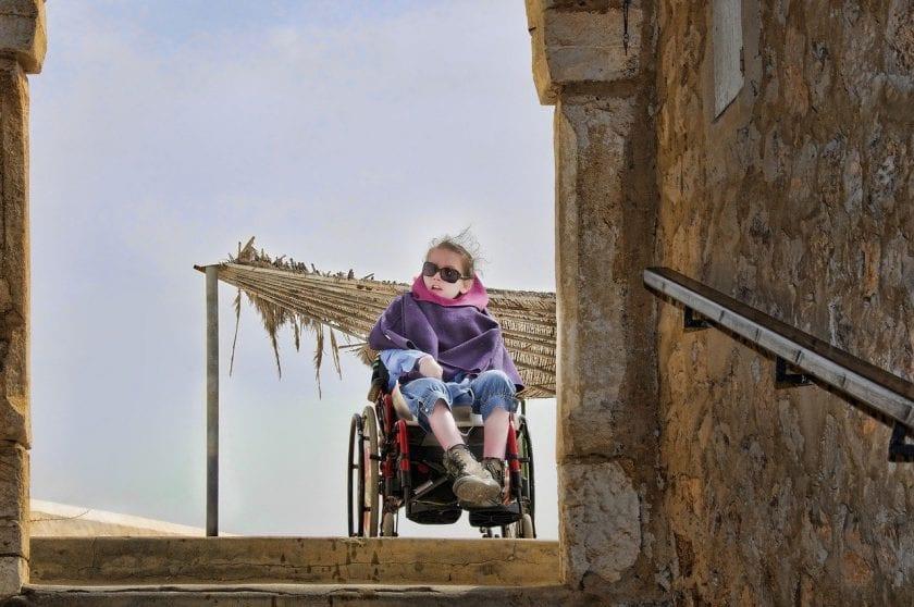 G. Wallet instellingen voor gehandicaptenzorg verstandelijk gehandicapten