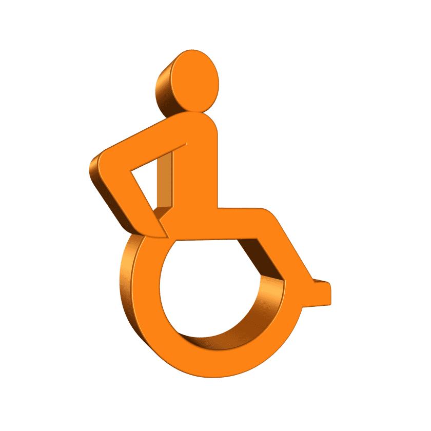 Gast prins v.o.f. kosten instellingen gehandicaptenzorg verstandelijk gehandicapten