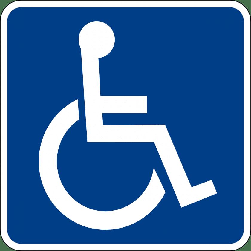 Geja de Jong beoordeling instelling gehandicaptenzorg verstandelijk gehandicapten
