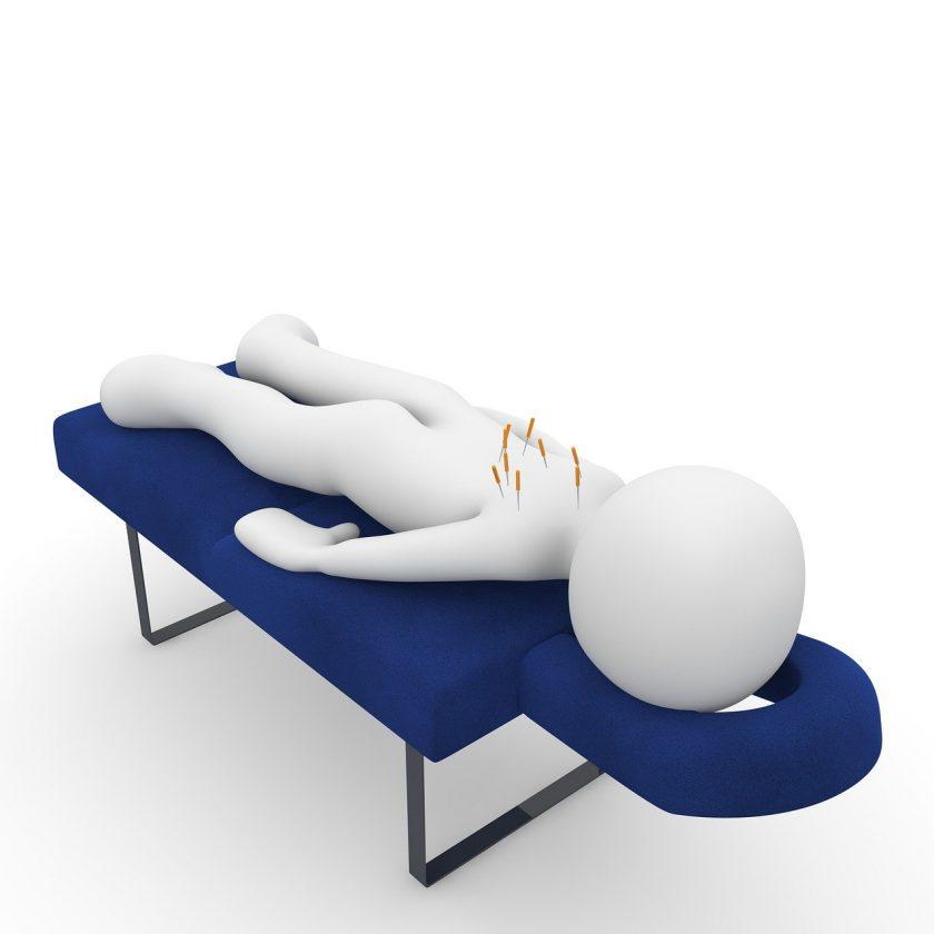 Geurts Fysiotherapie dry needling