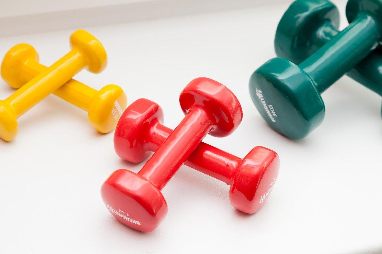 Geuzenveld Fysiotherapie sport fysio
