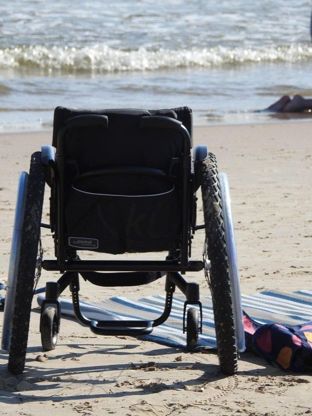 Go for Care ervaring instelling gehandicaptenzorg verstandelijk gehandicapten