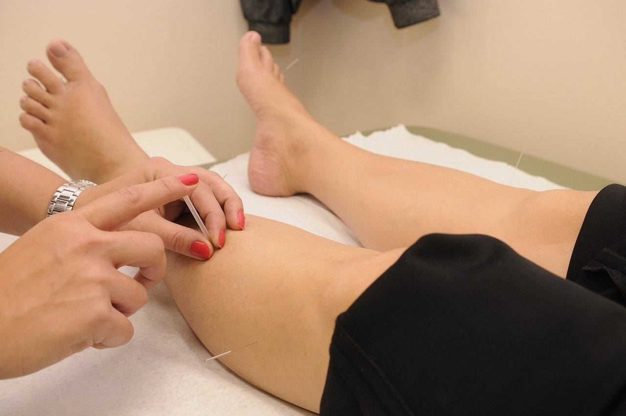 GoFysio Ter Aar BV fysiotherapie spieren
