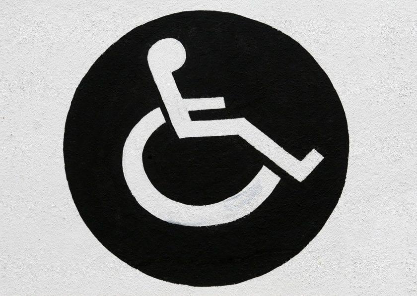 Gonda van Gennep instelling gehandicaptenzorg verstandelijk gehandicapten ervaringen