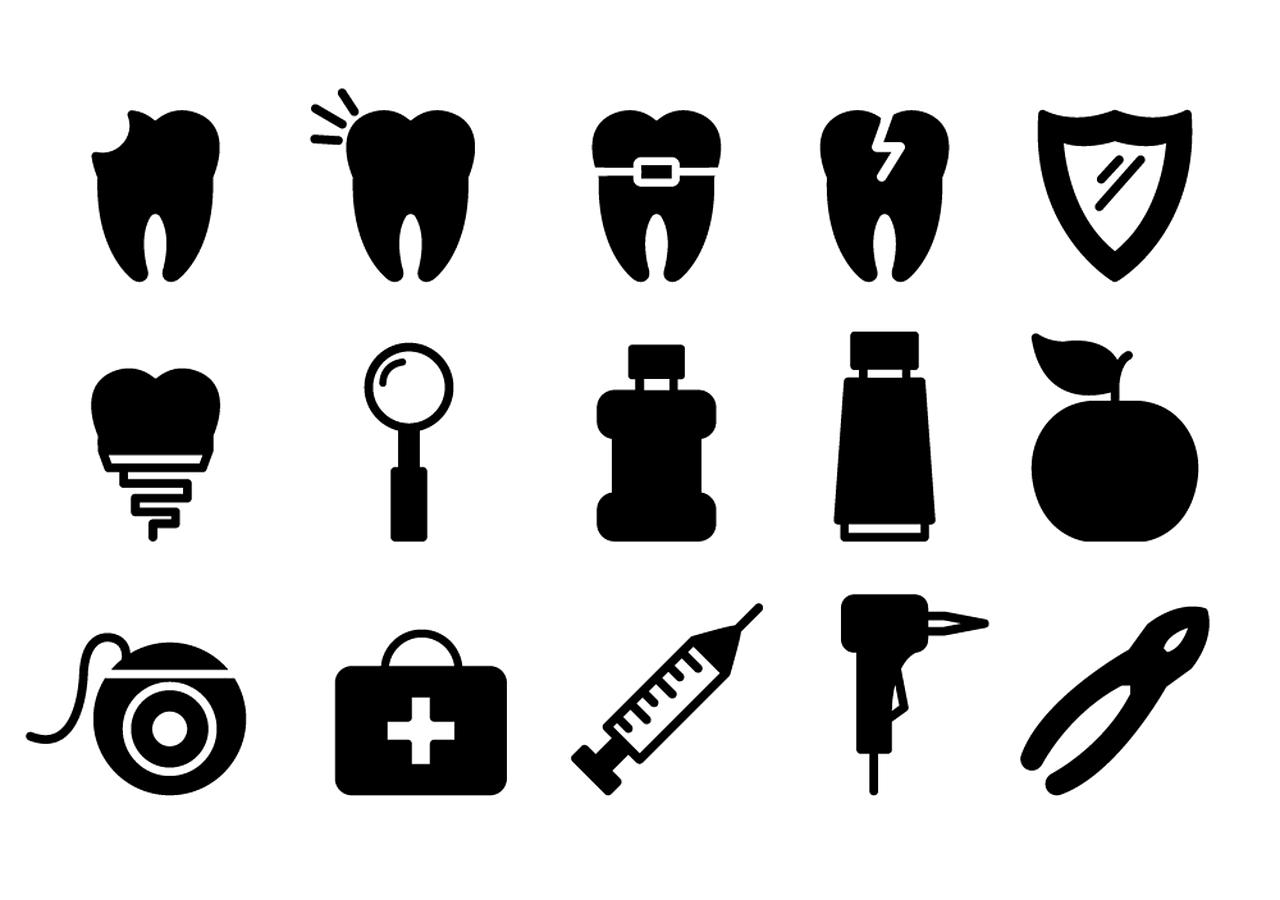 Gonnie Eijkemans, Tandarts angst tandarts