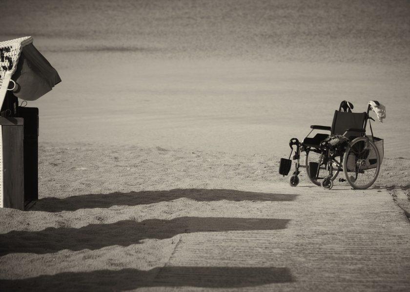 Gors instellingen gehandicaptenzorg verstandelijk gehandicapten