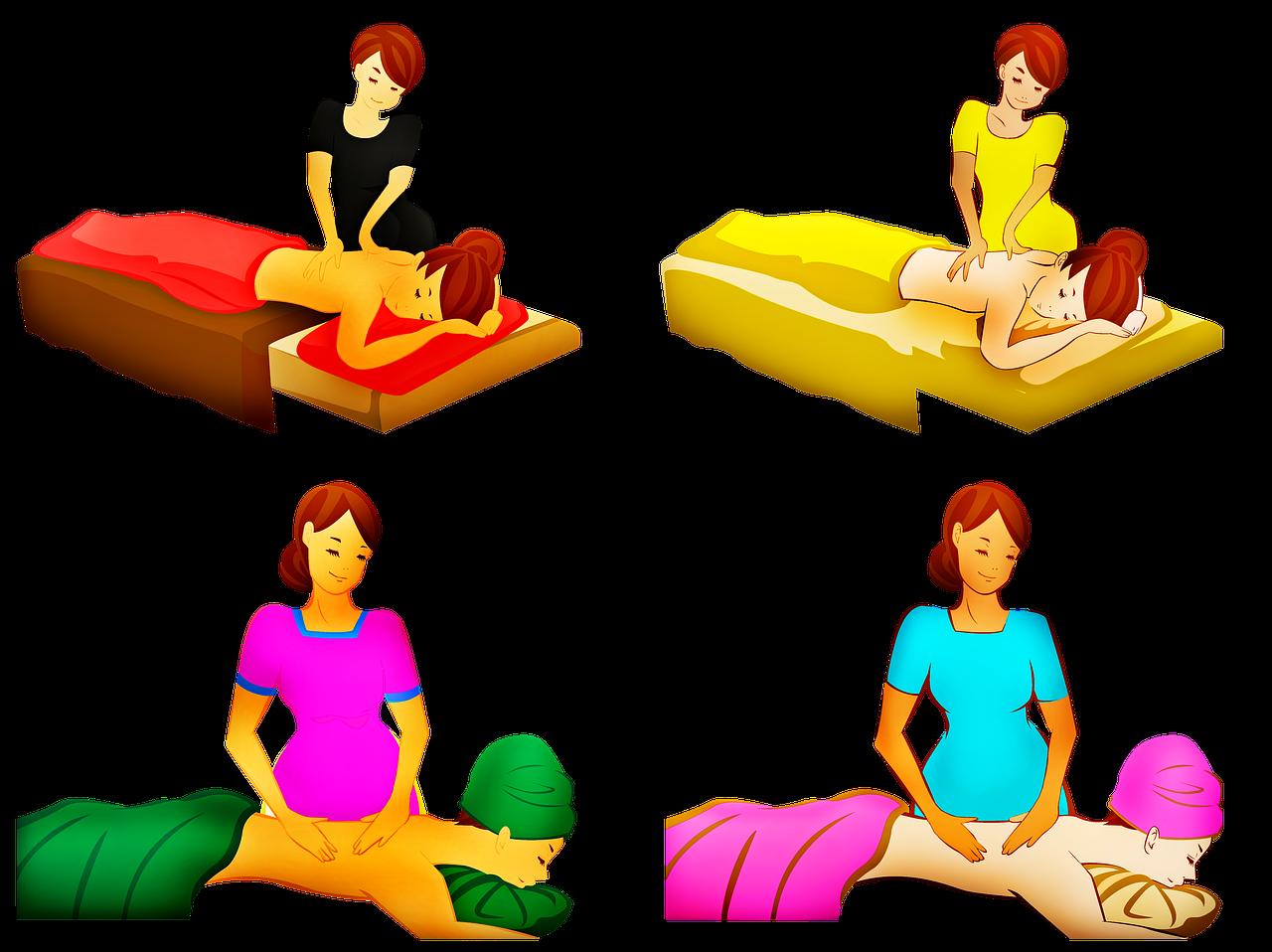 Grinsven Fysiotherapie & Osteopathie B W J van fysiotherapeut