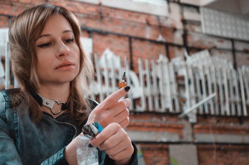 Grip Delfland verslavingskliniek