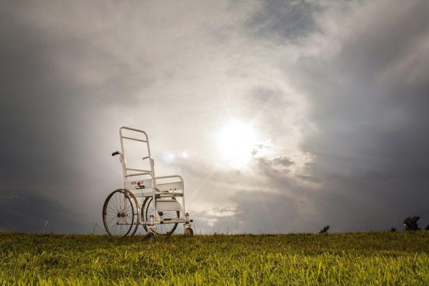 Groeiend Werken Ervaren instelling gehandicaptenzorg verstandelijk gehandicapten