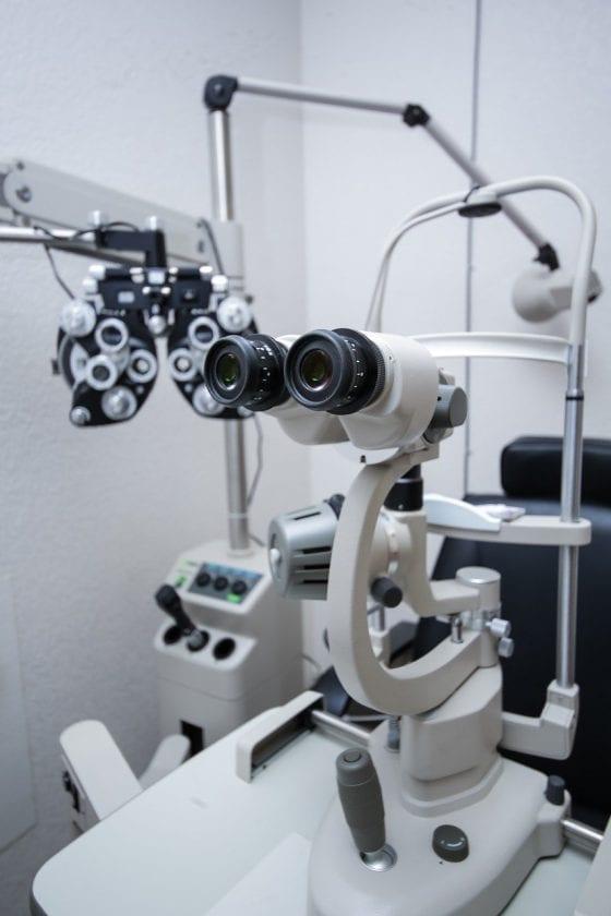Haan Optiek beoordeling opticien contactgegevens