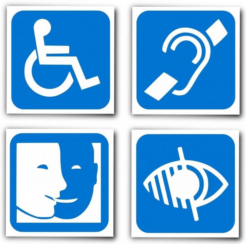 Handicamp Overijssel Stichting beoordelingen instelling gehandicaptenzorg verstandelijk gehandicapten