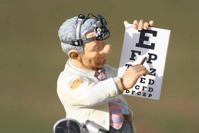 Hans Bootsveld Brillen en Contactlenzen ervaring opticien contactgegevens