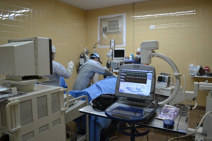 HBOX Med BV beoordelingen ziekenhuis