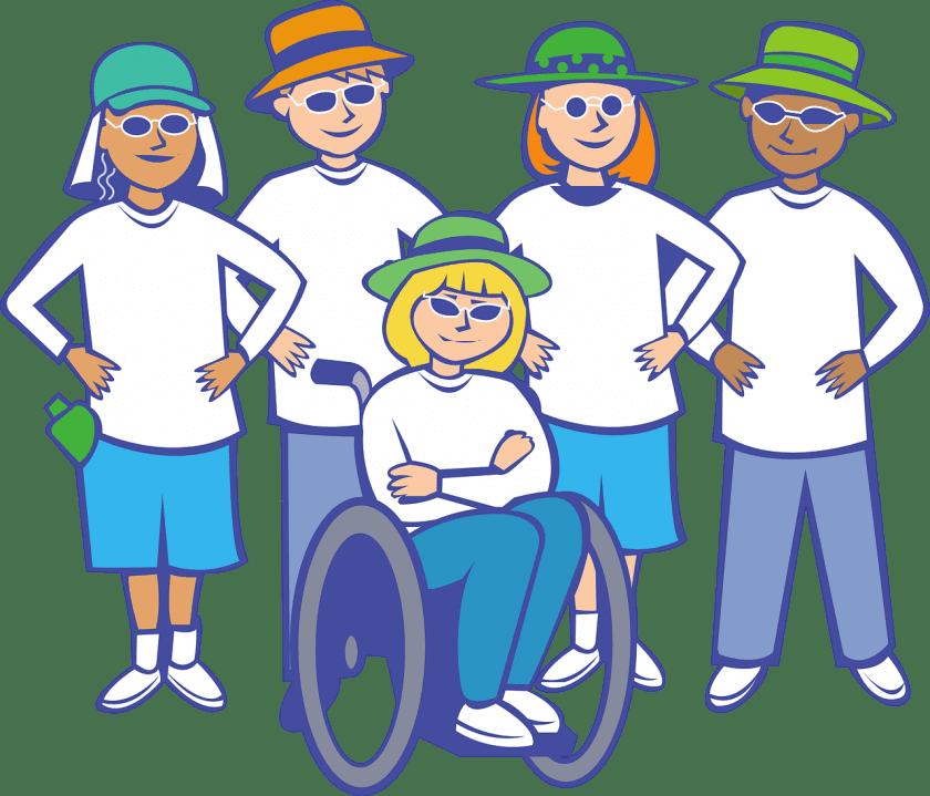 Hestia Veste ervaring instelling gehandicaptenzorg verstandelijk gehandicapten