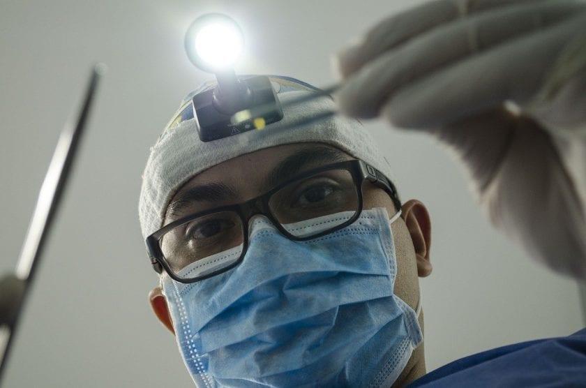 Hilgen Tandartspraktijk tandarts behandelstoel