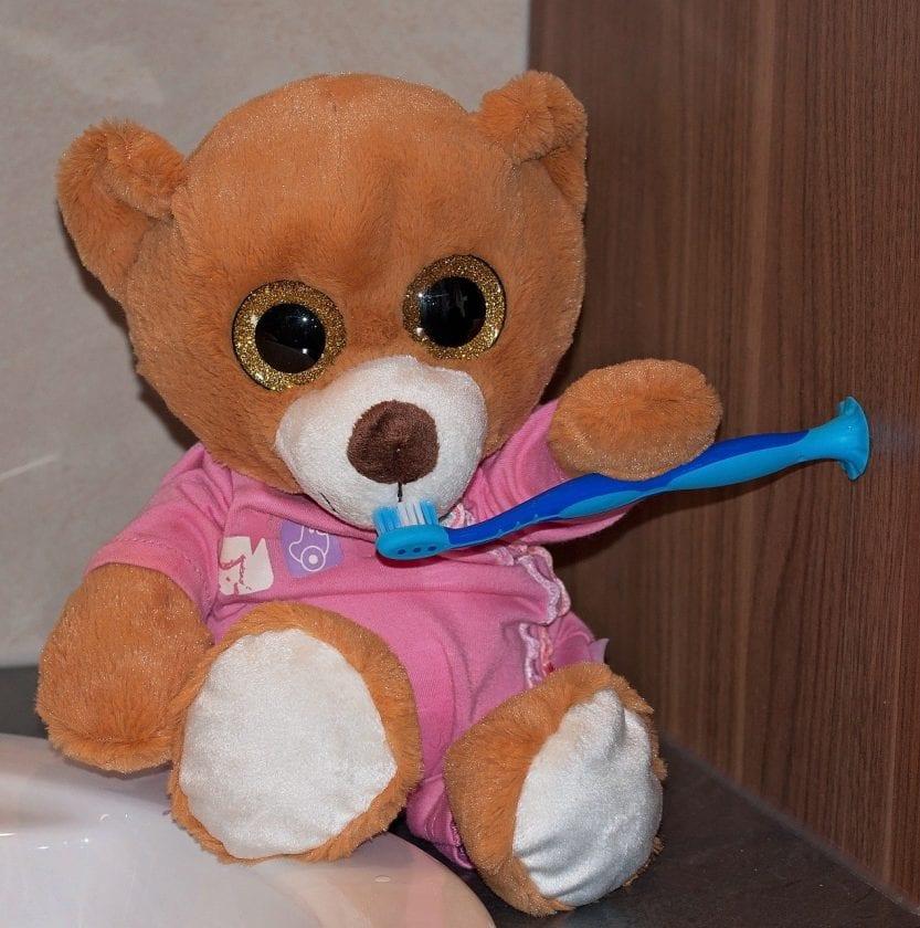 Hoog Iris de tandarts behandelstoel