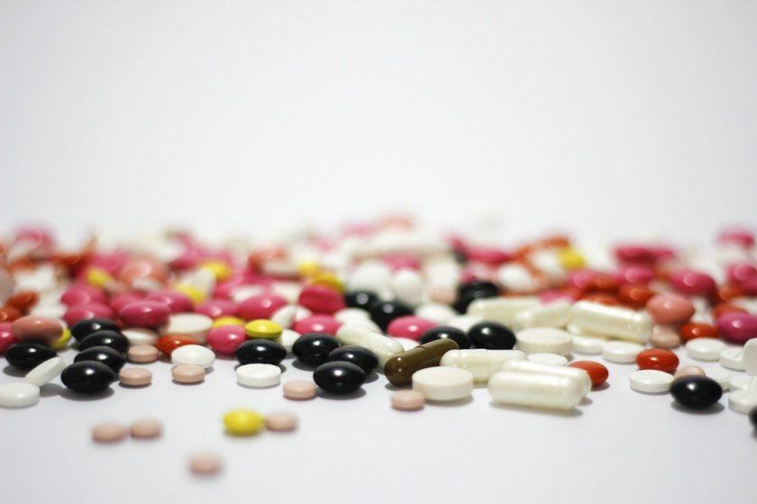 Hooge Zand Apotheek Medisch Centrum 't medicinale wiet