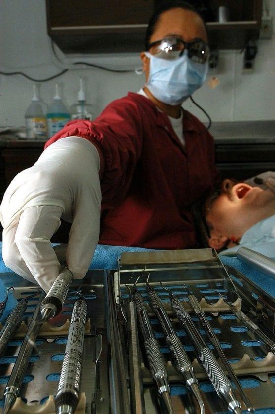 Hoogstraten Tandarts spoedhulp tandarts