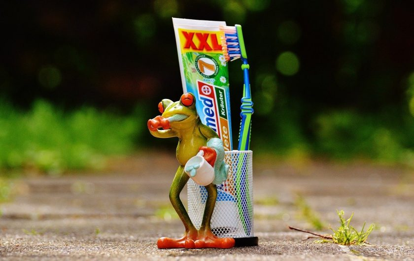 Horst P J K M vd bang voor tandarts