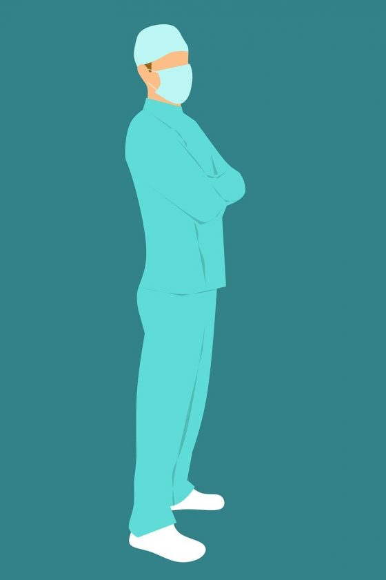 Huisartsenpraktijk G R Mulder diagnose burnout huisarts