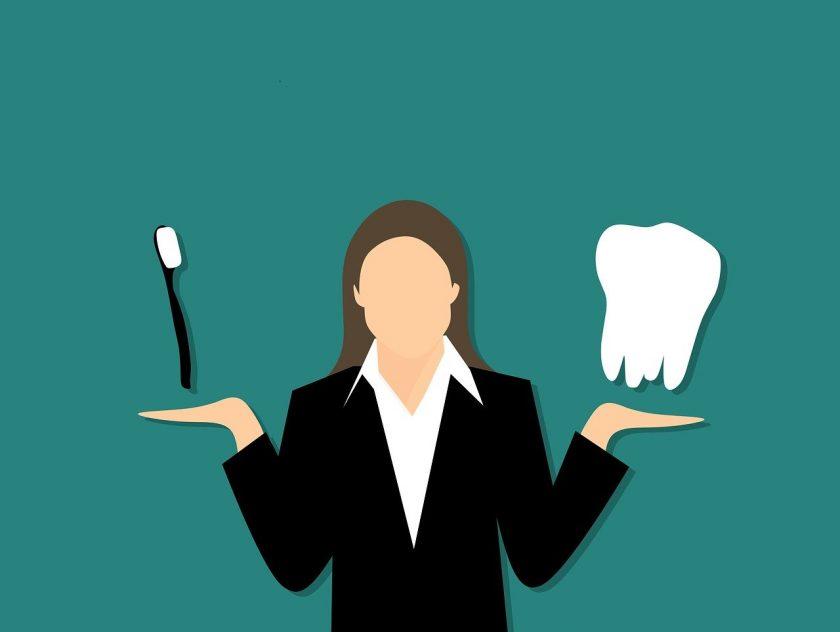 Huisman H A narcose tandarts kosten