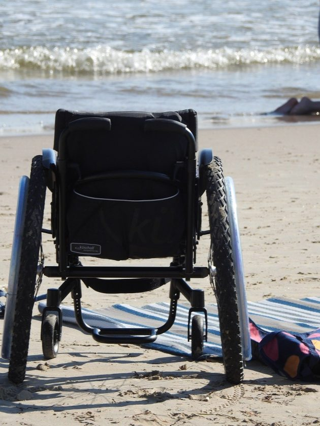 IEF Flexzorg instelling gehandicaptenzorg verstandelijk gehandicapten beoordeling