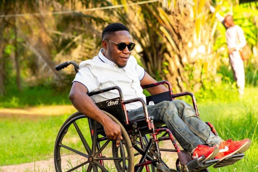 In de Zorg- Villa XS beoordeling instelling gehandicaptenzorg verstandelijk gehandicapten