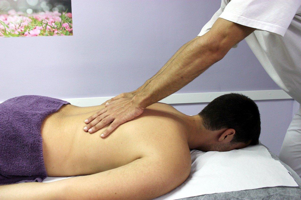 In-Motion Fysiotherapeutenpraktijk fysiotherapie spieren
