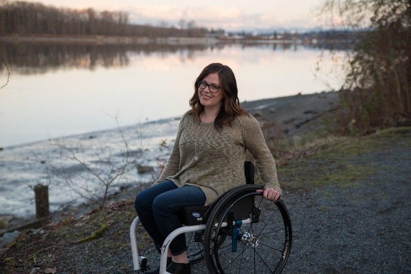 Ina Wierenga instellingen gehandicaptenzorg verstandelijk gehandicapten