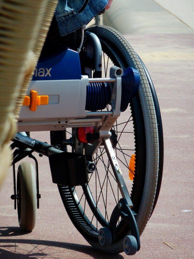 Ingrid van Dijk-Jansen Ervaren gehandicaptenzorg