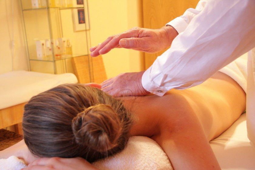 Irene Preesman Klassieke Massage fysio manuele therapie
