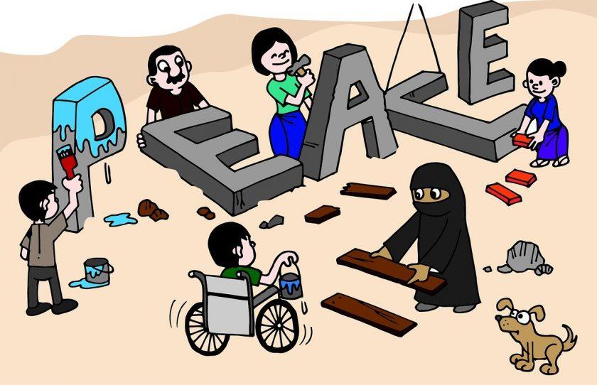 Irona Support instelling gehandicaptenzorg verstandelijk gehandicapten ervaringen