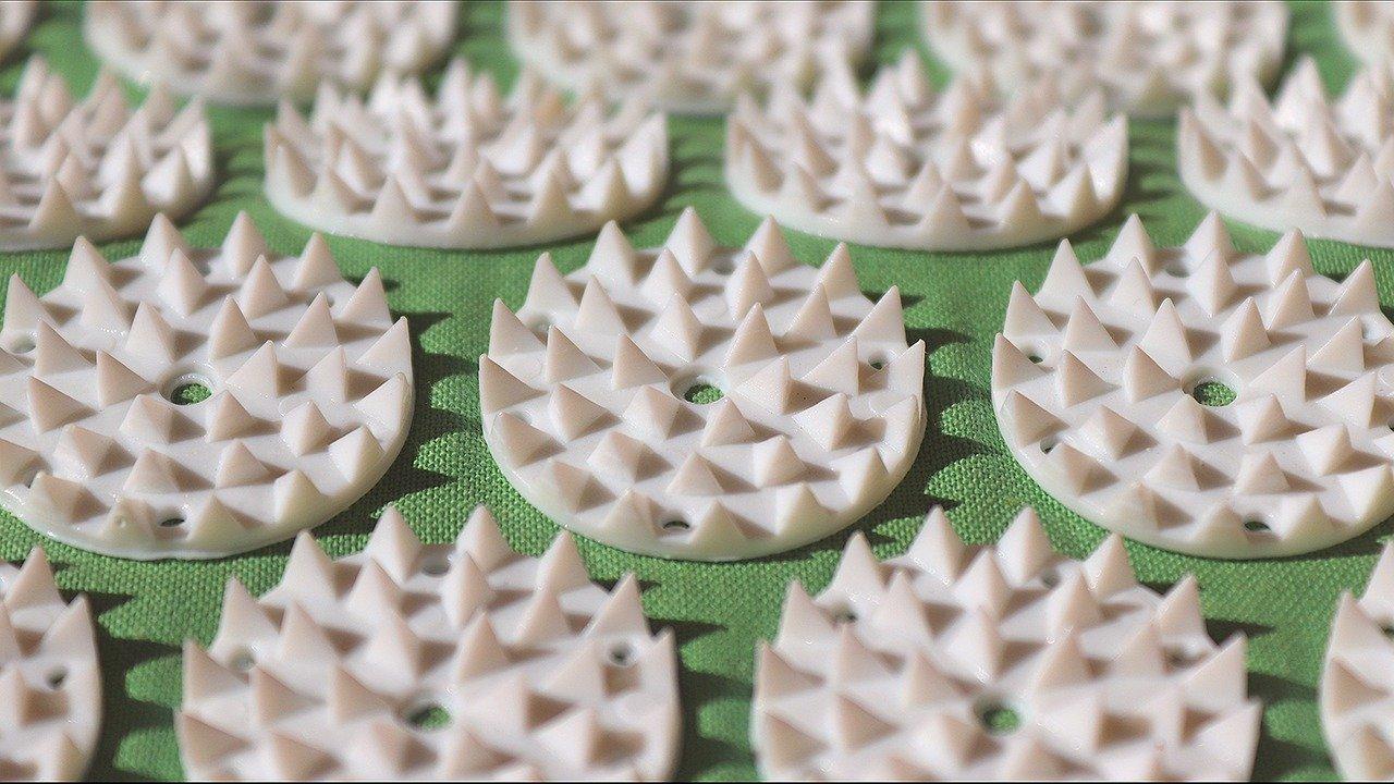 Janeli Natuurcrèmes & Therapeutische Massage dry needling