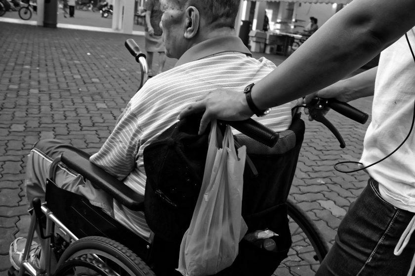 Jessica de Hullu kosten instellingen gehandicaptenzorg verstandelijk gehandicapten