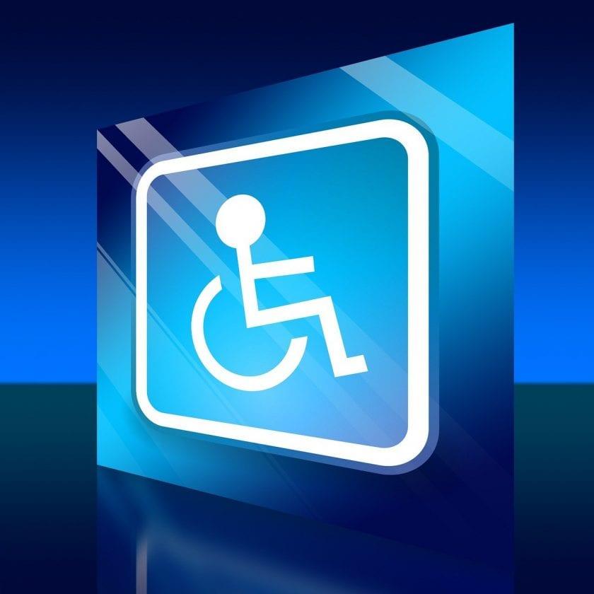 Joeel Schriever Ervaren gehandicaptenzorg