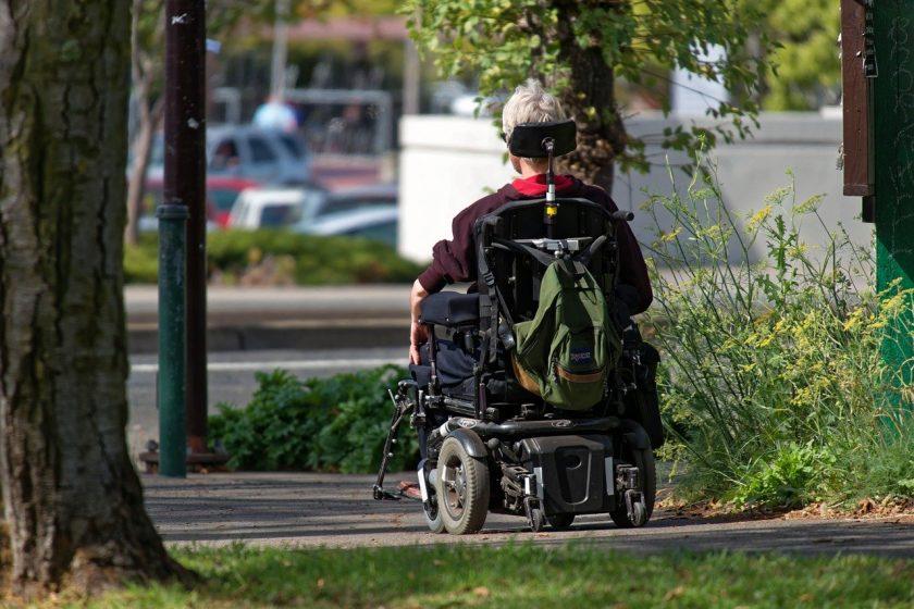 Joël Care ervaring instelling gehandicaptenzorg verstandelijk gehandicapten